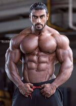 Sangram Chougule - 21767961