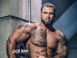Shawn Patrick Nowrey