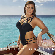 Ashley Graham - SSfA-201701
