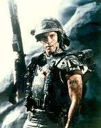 Michael Biehn - CPL Hicks - ''Alien 2''