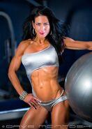 Janet Lynn West - 201301athlbuil2