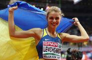 Yuliya Levchenko - JO-nOenVC7ol