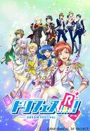 Dream Fes S2 promo