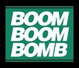 Logo boomboombomb