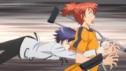 S2 ep10 Yuzuru tackle