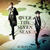 OVER THE SEVEN SEAS cover