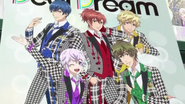 S2 ep1 real dream cd