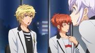 S2 ep8 Kanade Junya and Chizu