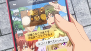 S2 ep3 Junya food chat