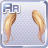 Voluminous Twin Extensions Blonde