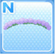 Crown Of Wildflowers Violet