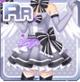 Magical Heroine Black