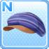Casquette blueberry