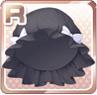 Bedtime Hat Black