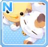 Animal Plushies Nap Time