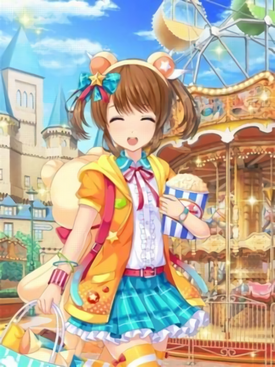 Theme Park Date Event Midway Ranking Avatar