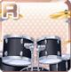 Drum Kit Black