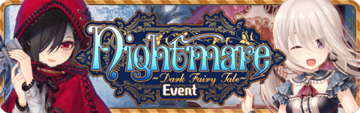 Nightmare Banner