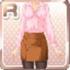 Favorite Teacher Pink