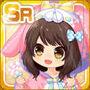 SR Cute Little Balloon Girls