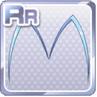 Antenna Cowlick Blue