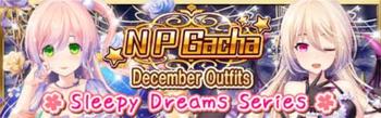 Sleepy Dreams Series Banner