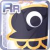Koi Fish Futon Black