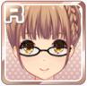 Study Glasses Black
