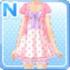 Polka Dot Dress Sakura