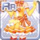 Magical Heroine Orange
