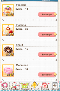 Sweets Exchange Help 03