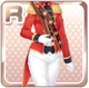 The Toy Soldier Red