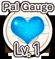 Pal Gauge Lvl 1