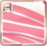 Foot Blanket Pink