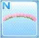Crown Of Wildflowers Pink