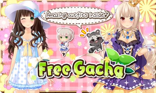 Free Gacha
