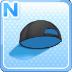 Street Cap Blue