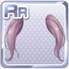 Voluminous Twin Extensions Purple
