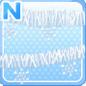 SnowDecorationsWhite