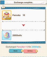 Sweets Exchange Help 04