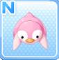 PenguinPink