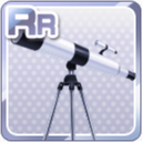 My Own Telescope