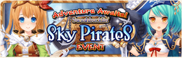Sky Pirates Event Banner