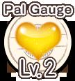 Pal Gauge Lvl 2