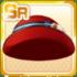 Girly Ribbon Bowler Hat