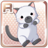 Shoulder Kitty Siamese
