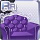 Chunbiyo Sofa Purple