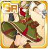 Battle-Hardened Warrior