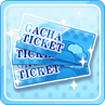 Gacha Coupon Multiple