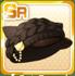 Cat-Eared Wooly Hat
